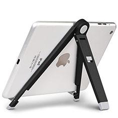 Supporto Tablet PC Sostegno Tablet Universale per Apple iPad 3 Nero