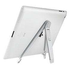 Supporto Tablet PC Sostegno Tablet Universale per Xiaomi Mi Pad 4 Plus 10.1 Argento
