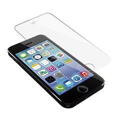 Ultra Chiaro Vetro Temperato per Apple iPhone 5C Chiaro