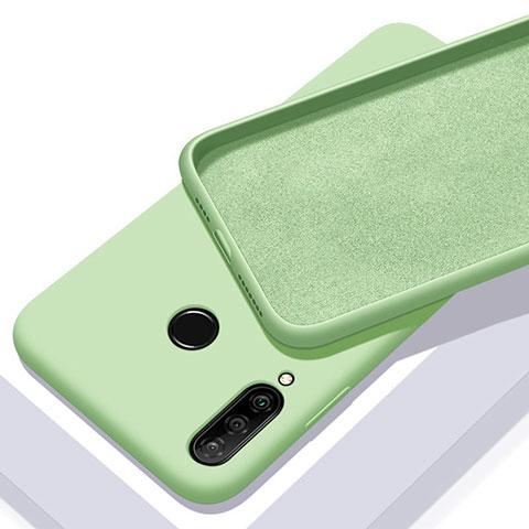 Custodia Silicone Ultra Sottile Morbida 360 Gradi Cover per Huawei Honor 20 Lite Verde