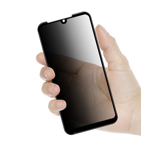 Pellicola in Vetro Temperato Protettiva Integrale Proteggi Schermo Film F04 per Xiaomi Mi Play 4G Nero