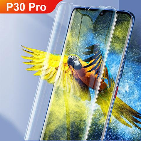 Pellicola in Vetro Temperato Protettiva Proteggi Schermo Film per Huawei P30 Pro Chiaro