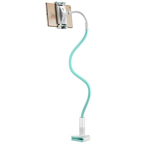 Supporto Tablet PC Flessibile Sostegno Tablet Universale T34 per Apple iPad 2 Verde