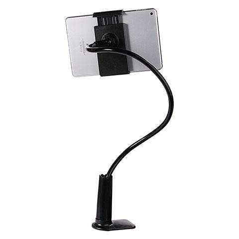 Supporto Tablet PC Flessibile Sostegno Tablet Universale T42 per Apple iPad 3 Nero