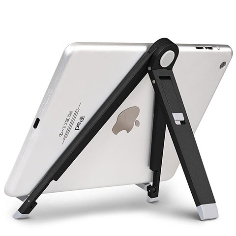 Supporto Tablet PC Sostegno Tablet Universale per Apple iPad 2 Nero