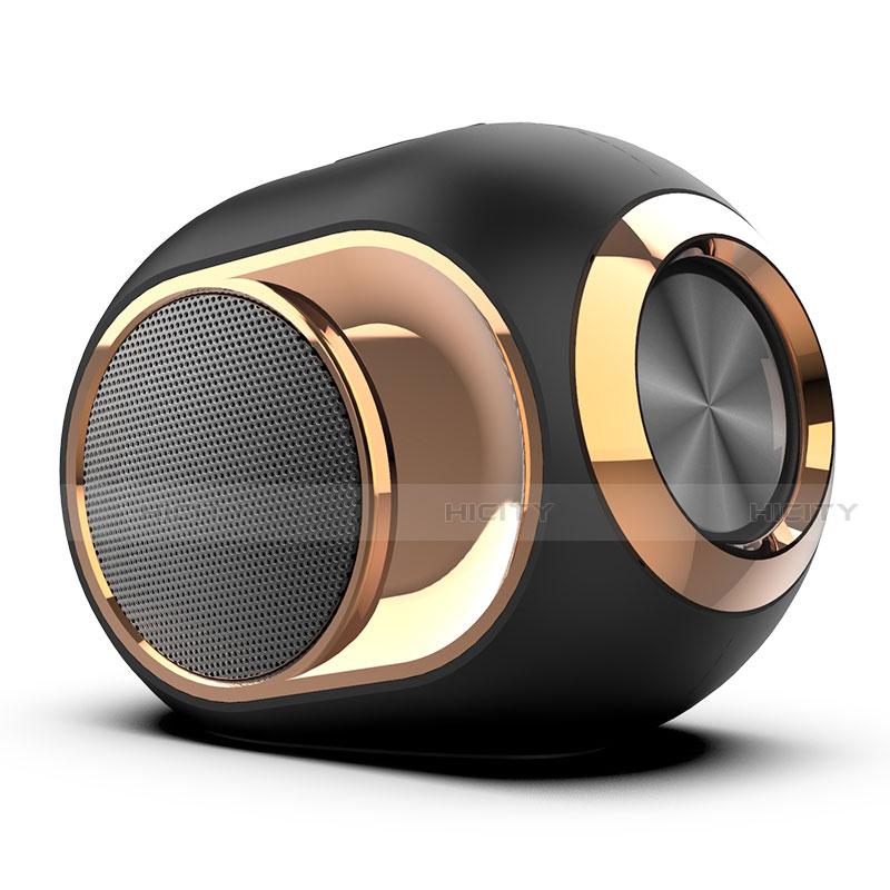 Altoparlante Casse Mini Bluetooth Sostegnoble Stereo Speaker K05