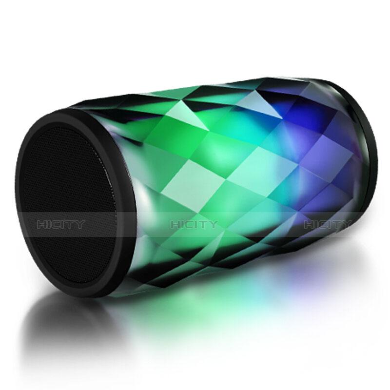 Altoparlante Casse Mini Bluetooth Sostegnoble Stereo Speaker S05 Colorato