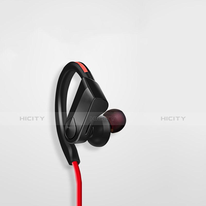 Auricolare Bluetooth Cuffia Stereo Senza Fili Sport Corsa H53 Nero