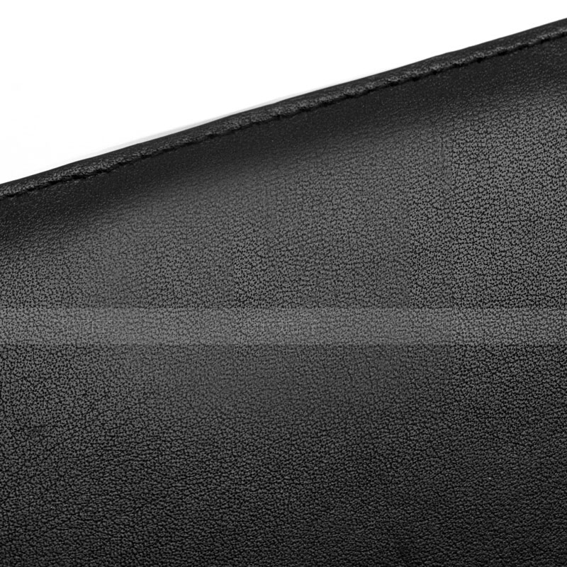 Borsetta Pochette Custodia In Pelle Universale H18 Nero