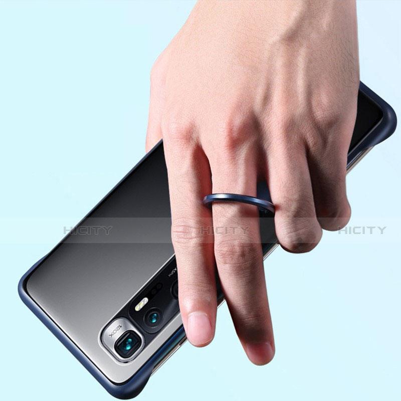 Cover Crystal Trasparente Rigida Cover H01 per Xiaomi Mi 10 Ultra