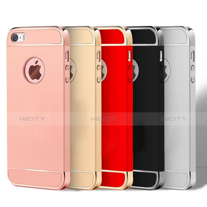 cover iphone metallo