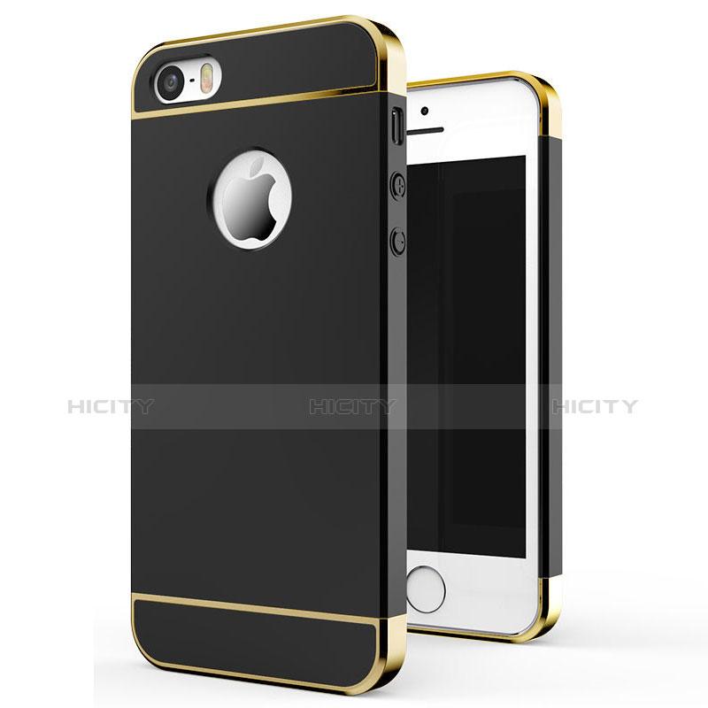 custodia in metallo per iphone 5