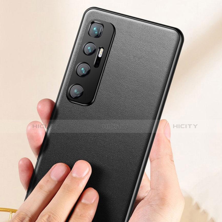 Custodia Lusso Pelle Cover per Xiaomi Mi 10 Ultra