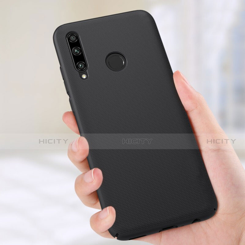Custodia Plastica Rigida Cover Opaca M01 per Huawei Honor 20 Lite