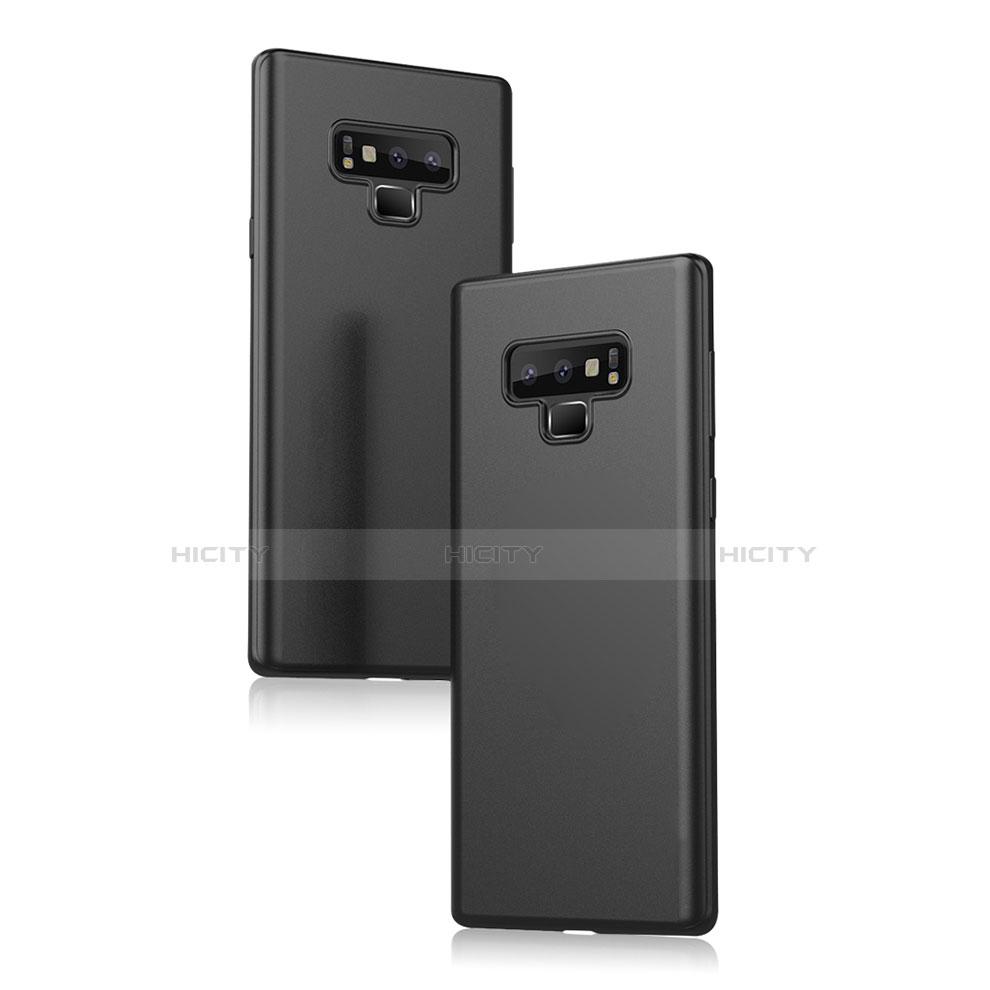 Custodia Plastica Rigida Cover Opaca M01 per Samsung Galaxy Note 9