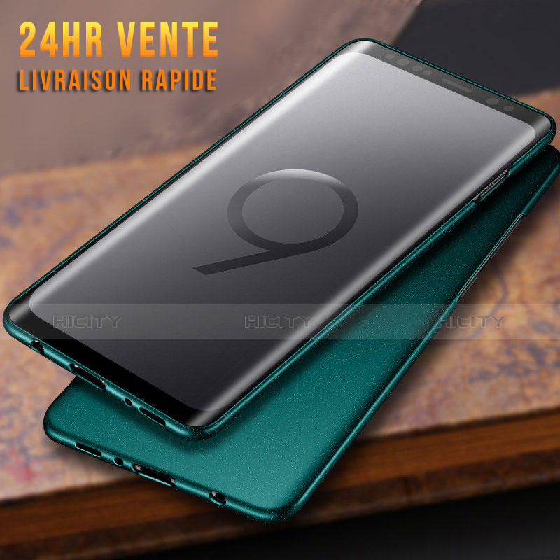 Custodia Plastica Rigida Cover Opaca M02 per Samsung Galaxy Note 9