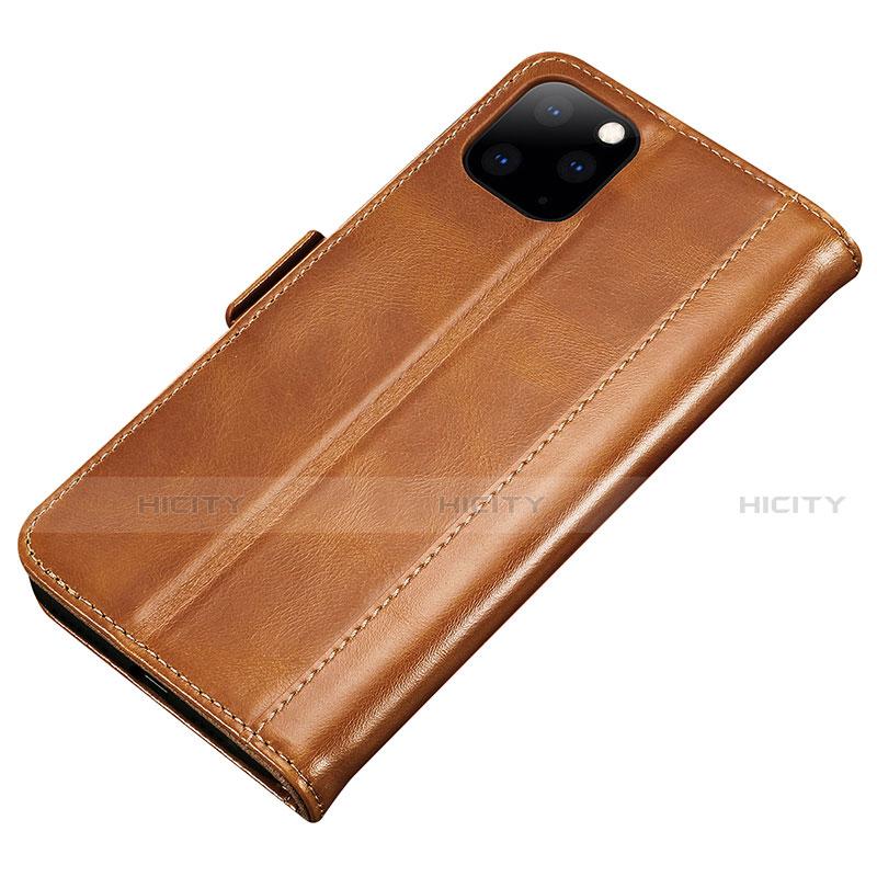 Custodia a Portafoglio per iPhone 11 Pro con Supporto