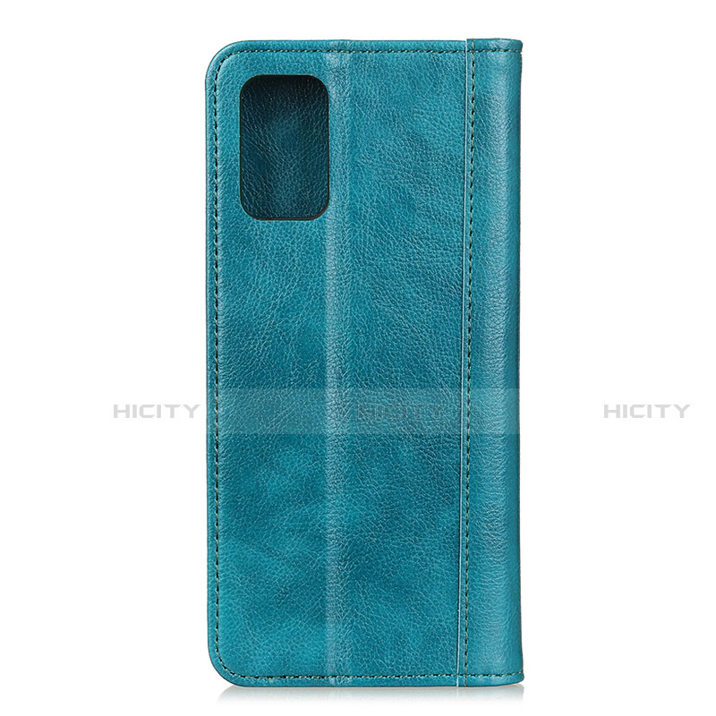 Custodia Portafoglio In Pelle Cover con Supporto L01 per Motorola Moto G9 Plus