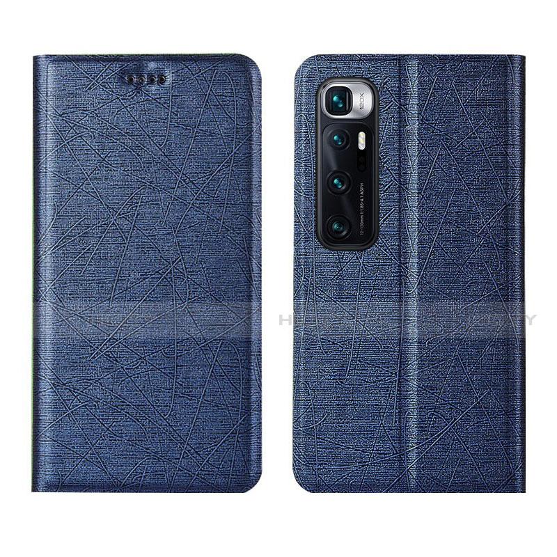 Custodia Portafoglio In Pelle Cover con Supporto L03 per Xiaomi Mi 10 Ultra