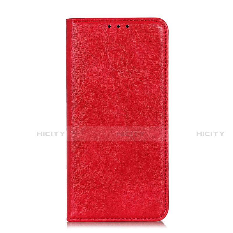 Custodia Portafoglio In Pelle Cover con Supporto L05 per Motorola Moto G9 Plus