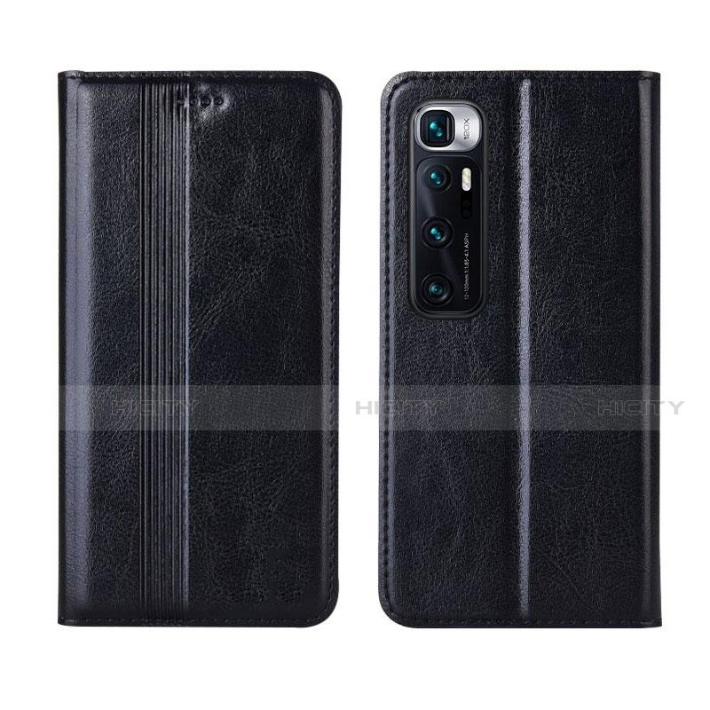 Custodia Portafoglio In Pelle Cover con Supporto L06 per Xiaomi Mi 10 Ultra