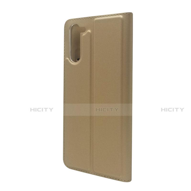 Custodia Portafoglio In Pelle Cover con Supporto L09 per Oppo Reno3 A
