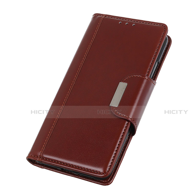Custodia Portafoglio In Pelle Cover con Supporto L10 per Oppo Reno3 A