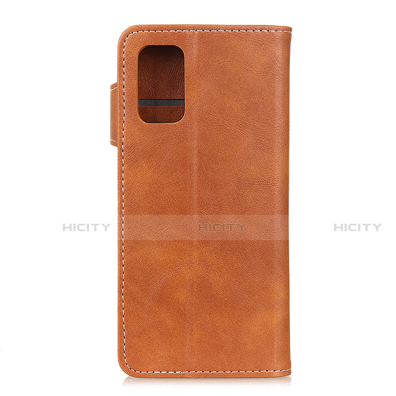 Custodia Portafoglio In Pelle Cover con Supporto per Motorola Moto G9 Plus