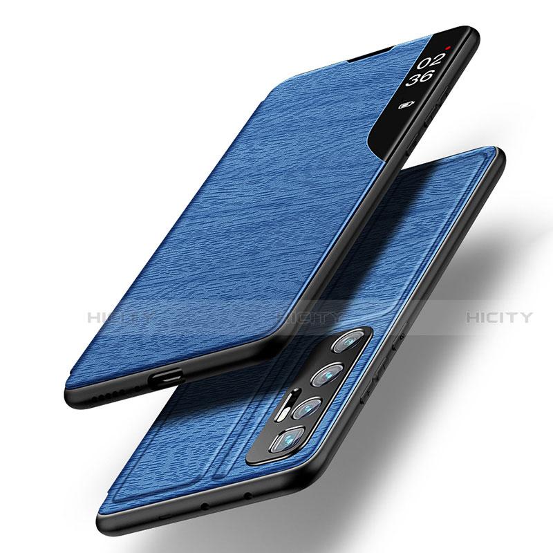 Custodia Portafoglio In Pelle Cover con Supporto per Xiaomi Mi 10 Ultra