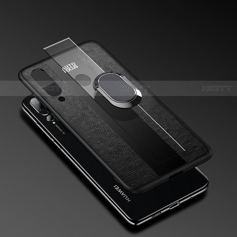 Custodia Silicone Morbida In Pelle Cover per Huawei Honor 20 Lite