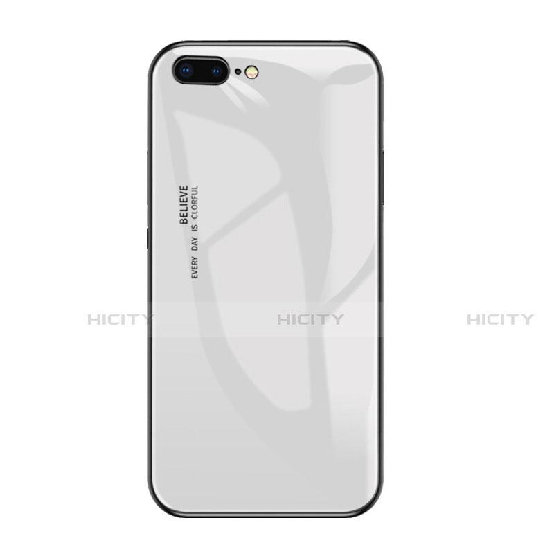 APPLE-Cover iPhone 7 Plus Bianco