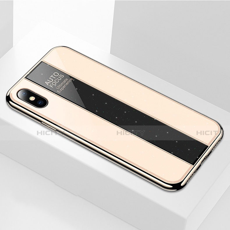 Custodia in silicone per iPhone XS Max - Bianco - Apple (IT)