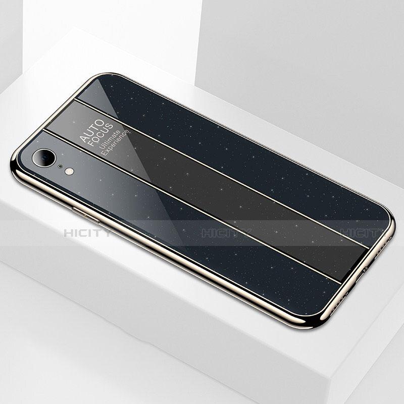 Custodia Silicone Specchio Laterale Cover A01 per Apple iPhone 7