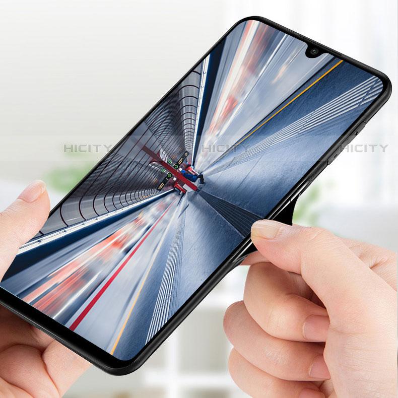 Custodia Silicone Specchio Laterale Cover per Huawei Honor 20 Lite