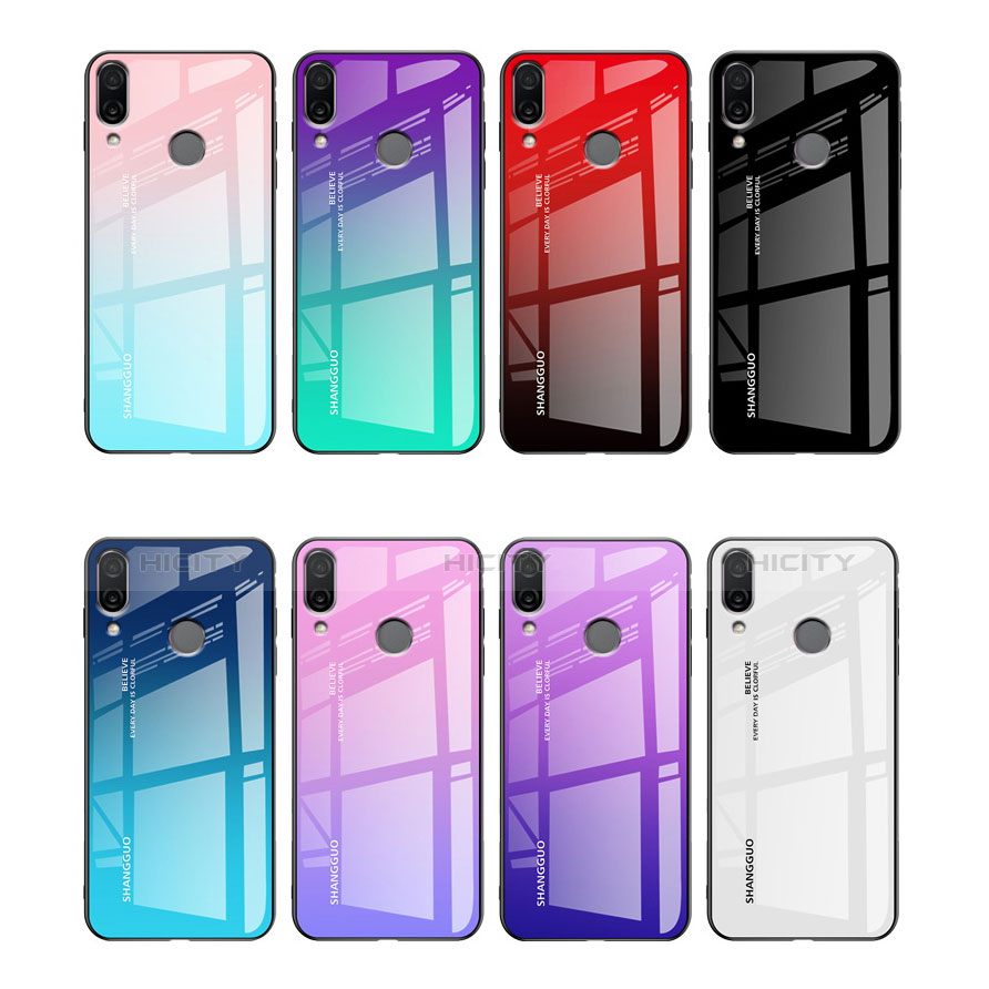 Cover per Xiaomi REDMI NOTE 7 custodia per Xiaomi REDMI NOTE 7 in silicone 2