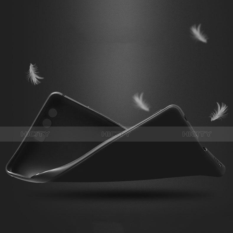 Custodia Silicone Ultra Sottile Morbida Cover S03 per Huawei P10 Plus