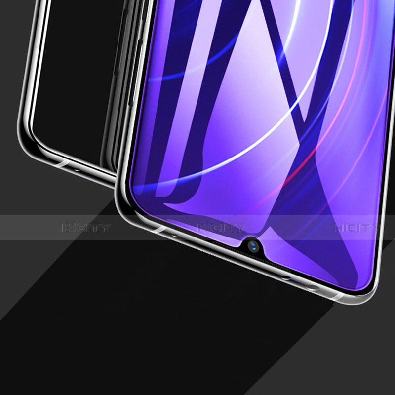 Pellicola in Vetro Temperato Protettiva Anti Blu-Ray Proteggi Schermo Film B01 per Huawei Honor 20 Lite Chiaro