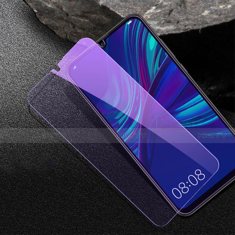 Pellicola in Vetro Temperato Protettiva Anti Blu-Ray Proteggi Schermo Film per Huawei Honor 20 Lite Chiaro