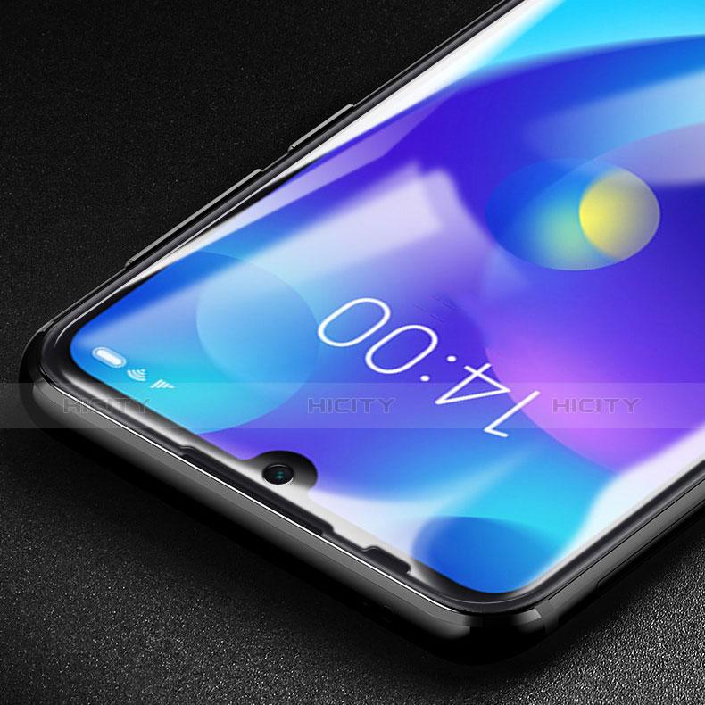 Pellicola in Vetro Temperato Protettiva Anti Blu-Ray Proteggi Schermo Film per Xiaomi Mi Play 4G Chiaro
