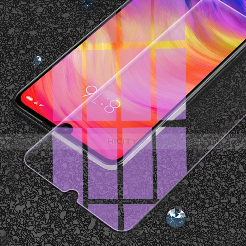 Pellicola in Vetro Temperato Protettiva Anti Blu-Ray Proteggi Schermo Film per Xiaomi Redmi Note 7 Chiaro