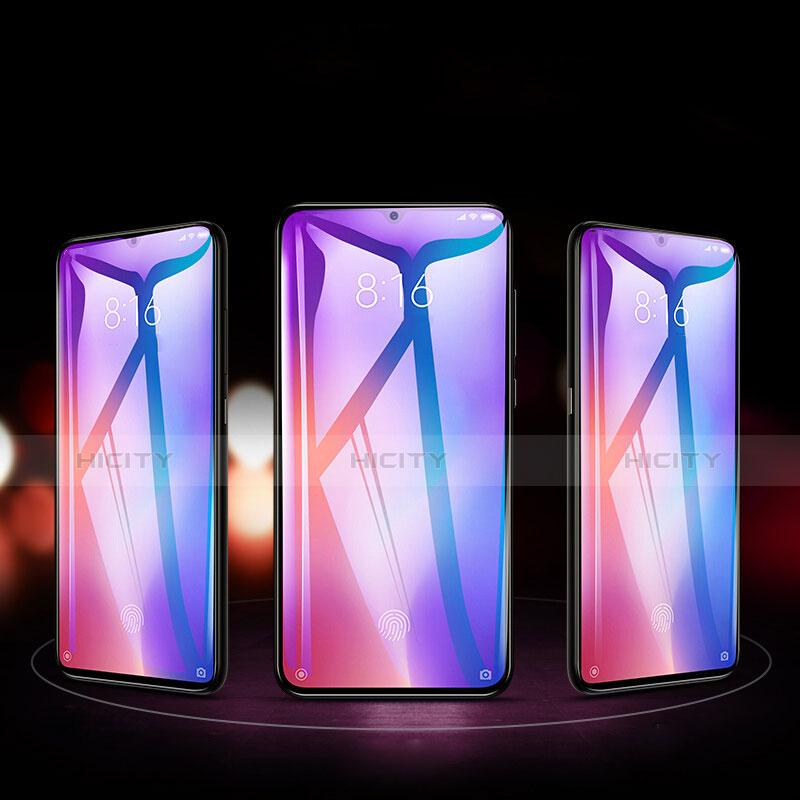 Pellicola in Vetro Temperato Protettiva Integrale Anti Blu-Ray Proteggi Schermo Film per Xiaomi Mi 9 Nero