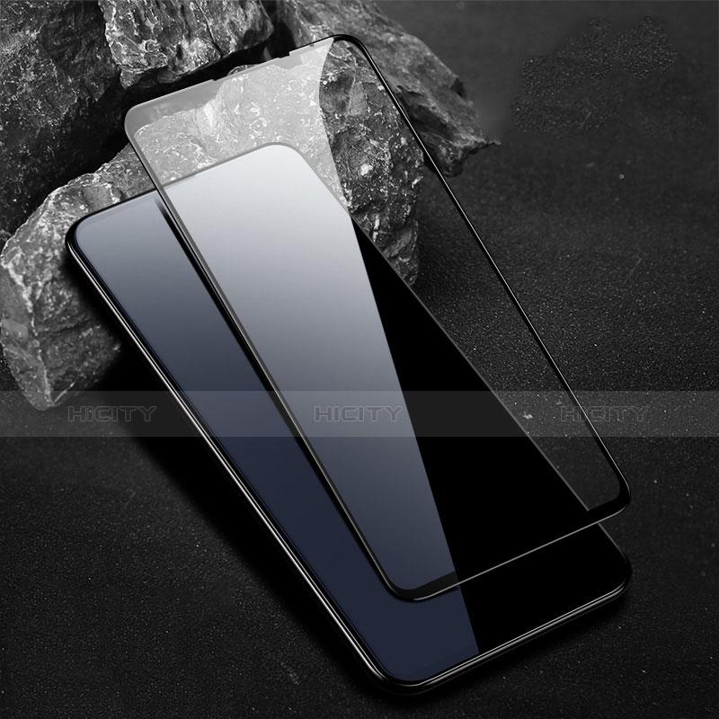Pellicola in Vetro Temperato Protettiva Integrale Proteggi Schermo Film F03 per Xiaomi Mi Mix 3 Nero