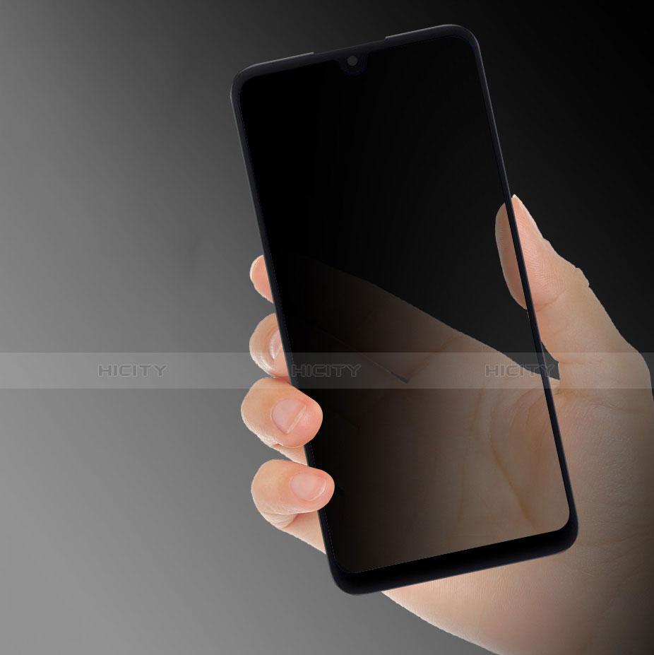 Pellicola in Vetro Temperato Protettiva Integrale Proteggi Schermo Film F03 per Xiaomi Mi Play 4G Nero