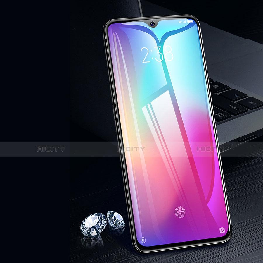 Pellicola in Vetro Temperato Protettiva Integrale Proteggi Schermo Film F05 per Xiaomi Mi 9 Nero