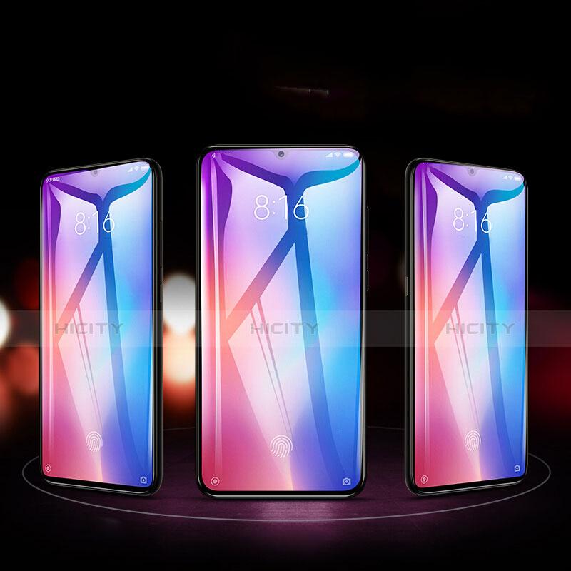 Pellicola in Vetro Temperato Protettiva Integrale Proteggi Schermo Film F08 per Xiaomi Mi 9 Nero