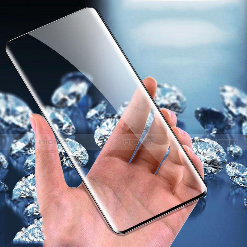 Pellicola in Vetro Temperato Protettiva Integrale Proteggi Schermo Film per Xiaomi Mi 10 Ultra Nero