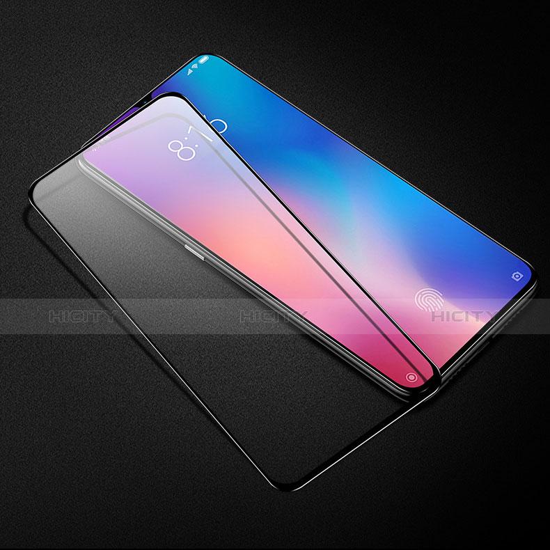 Pellicola in Vetro Temperato Protettiva Integrale Proteggi Schermo Film per Xiaomi Mi 9 SE Nero