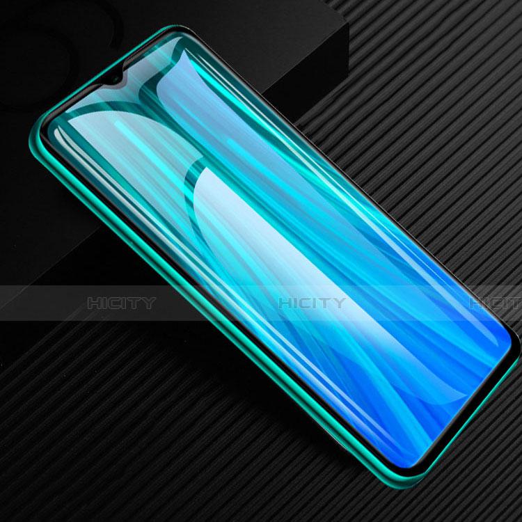 Pellicola in Vetro Temperato Protettiva Integrale Proteggi Schermo Film per Xiaomi Redmi Note 8 Pro Nero