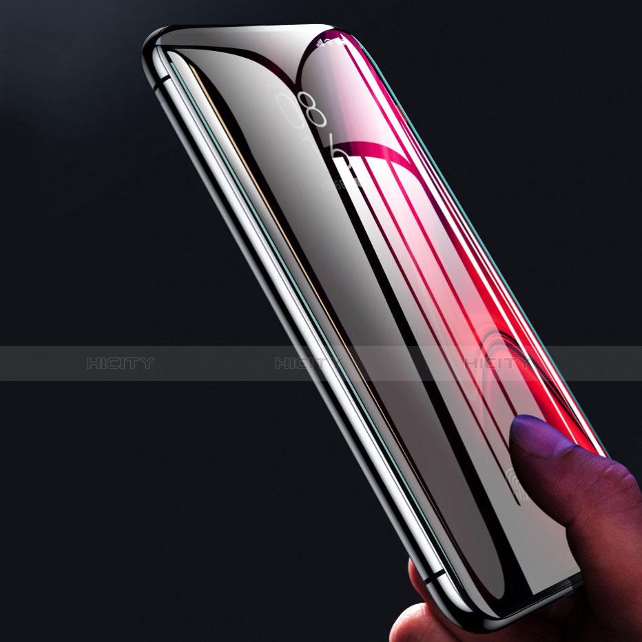 Pellicola in Vetro Temperato Protettiva Privacy Proteggi Schermo Film per Xiaomi Mi 9T Pro Chiaro