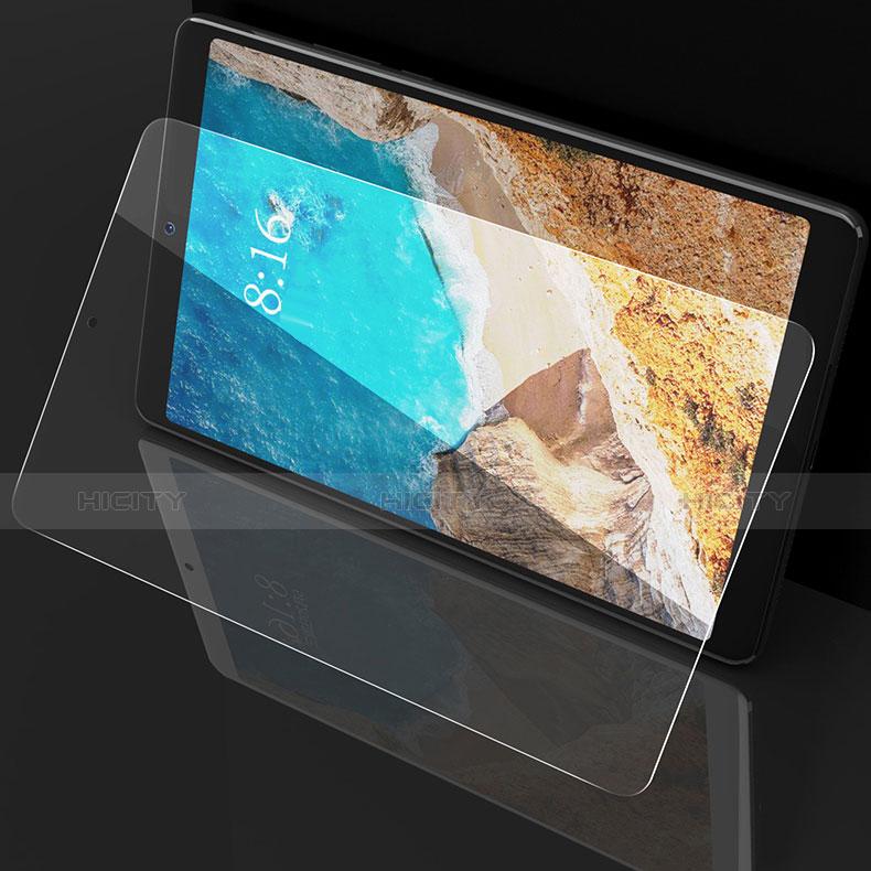 Pellicola in Vetro Temperato Protettiva Proteggi Schermo Film per Xiaomi Mi Pad 4 Plus 10.1 Chiaro